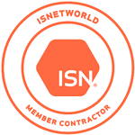 Caravan Facilities Management is a member of ISNetworld.
