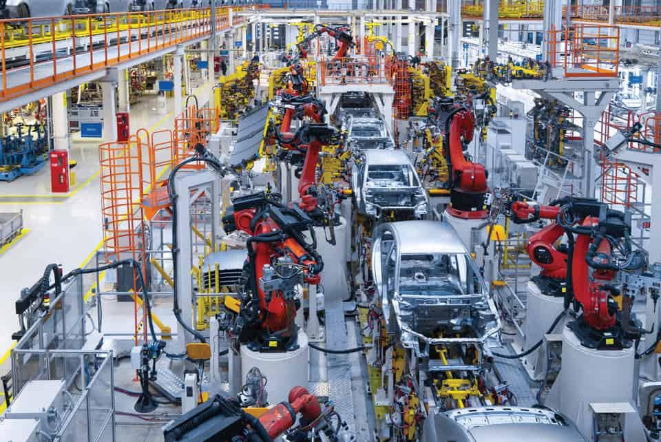 Caravan FM - Industries, Manufacturing Case Study
