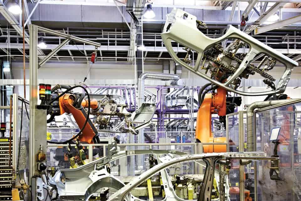Caravan FM - Industries, Manufacturing Partner